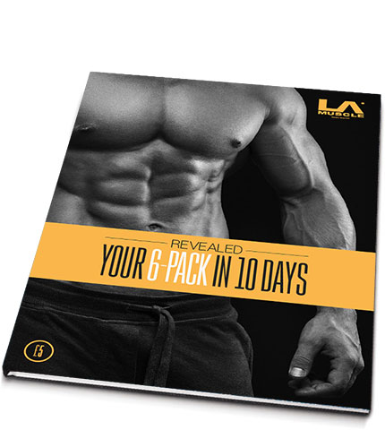 Your 6-Pack In 10 Days