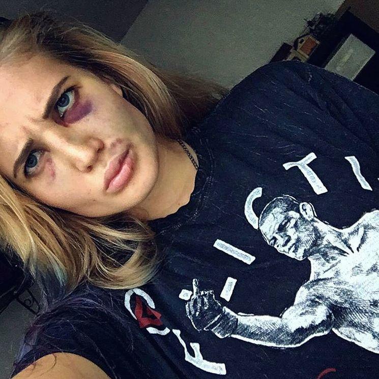 Anastasia Yankova