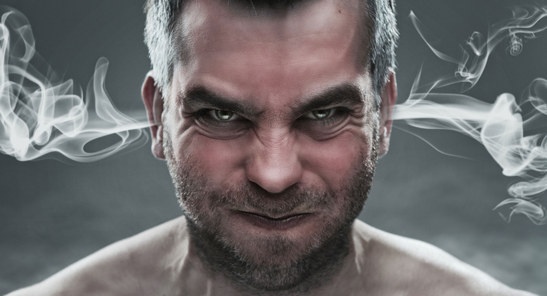 REVEALED: Why you are so angry & stressed all the time