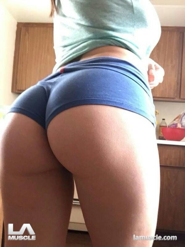 booty hole all day