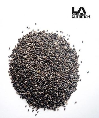 LA Muscle Nutrition - Chia Seeds