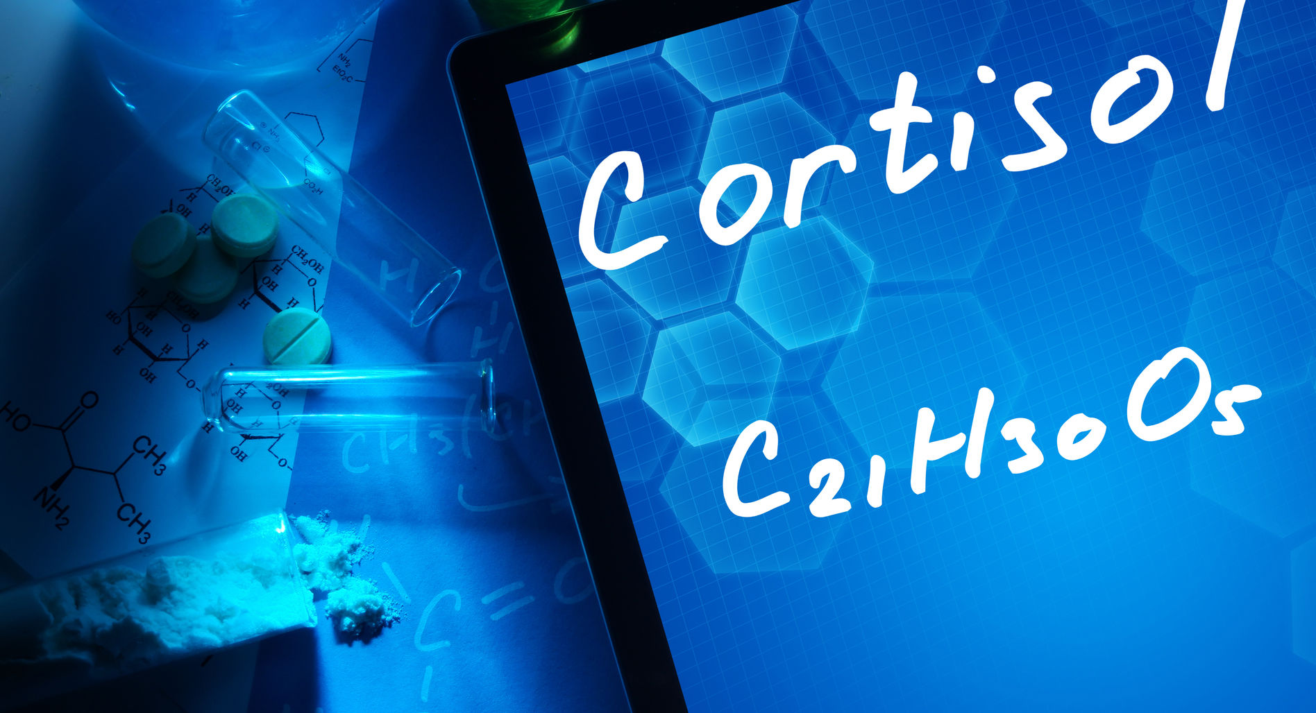 Cortisol: Influence on Training