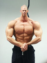 LA Muscle :: How to build eye-popping delts and traps