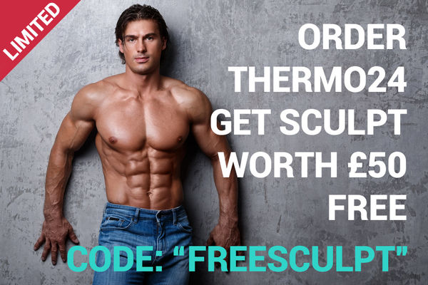 Special 2016 Offer, free Sculpt today
