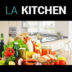 la kitchen image