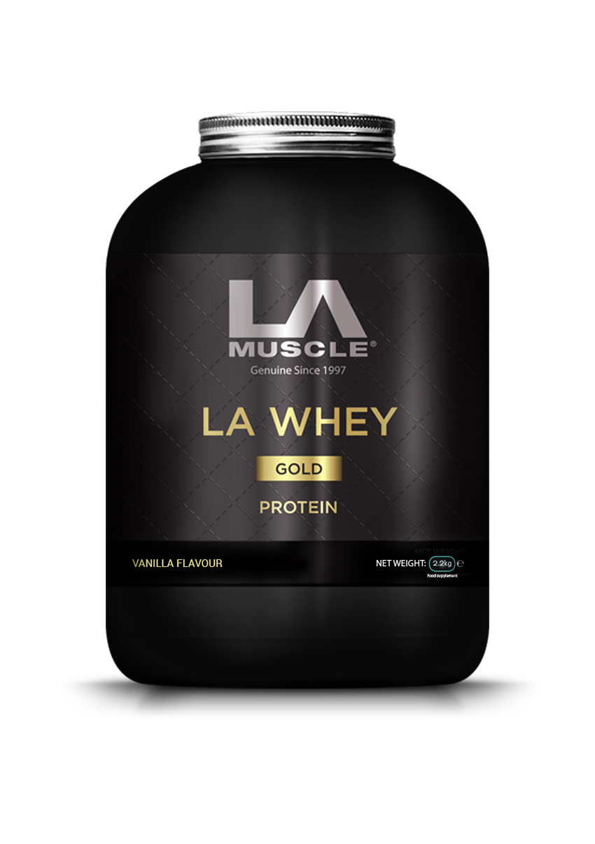 Are protein shakes necessary for muscle growth