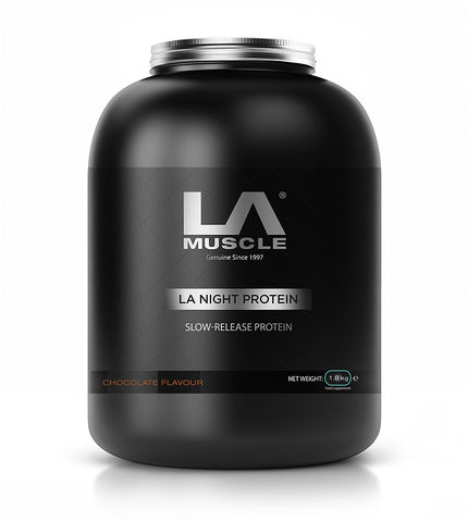 LA Night Protein 1.8kg