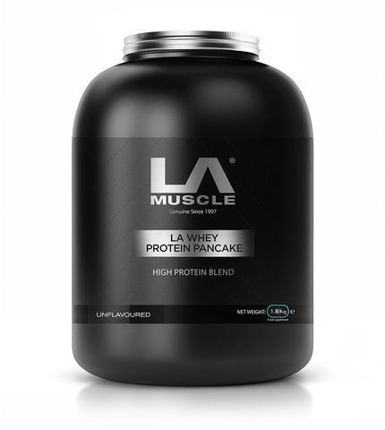 LA Whey Protein Pancake 1.8kg