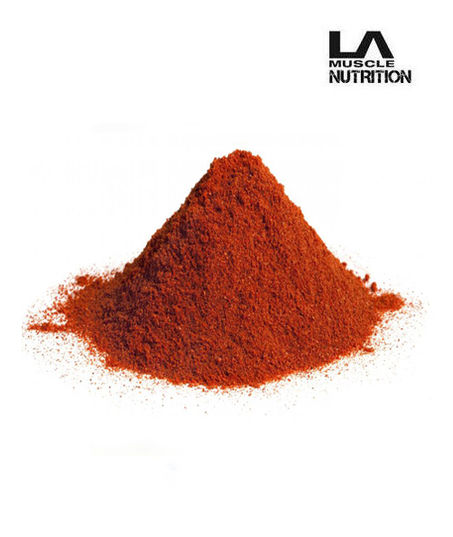 Health benefits of Paprika