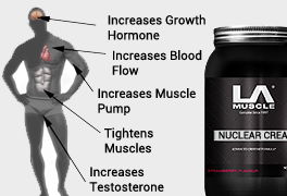 Best natural supplements for weight loss and muscle gain