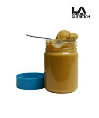 LA Muscle Nutrition Peanut Butter