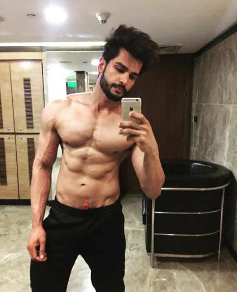The World's most DESIRABLE man Mr India Rohit Khandelwal ...