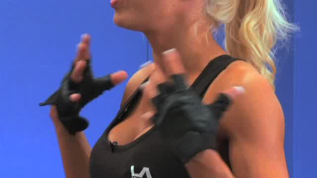 Sexy Workout