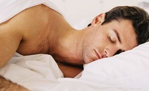 Importance of sleep for weight control and muscle recovery