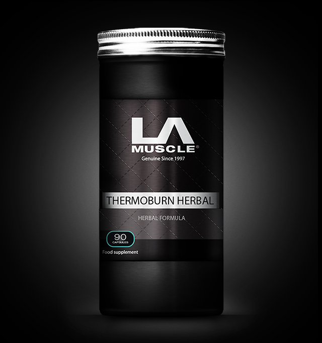 Thermoburn Herbal