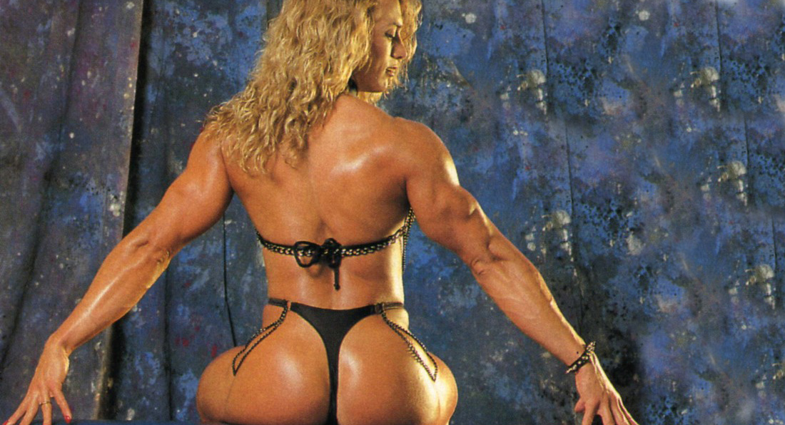 The SHOCKING tragic story of Ms Olympia Runner-Up