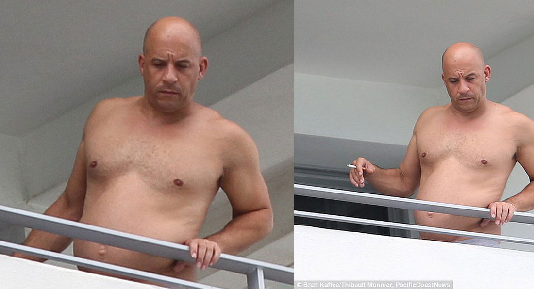 Is Vin Diesel Really Gay 58