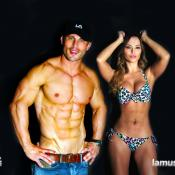 Perfect bodies require perfect supplements... let's head on to LA Muscle!