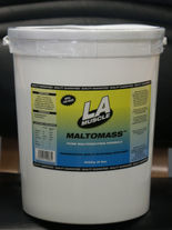 Maltomas weight gain supplement by LA Muscle