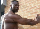 Ben Agboke, LA Muscle body builder