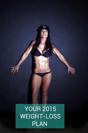 2015 Weight Loss Fat Loss Plan