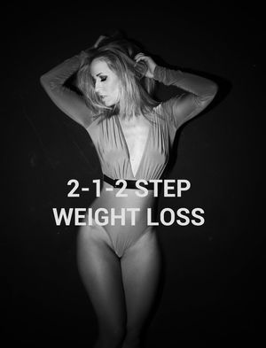 212 Step Weight Loss