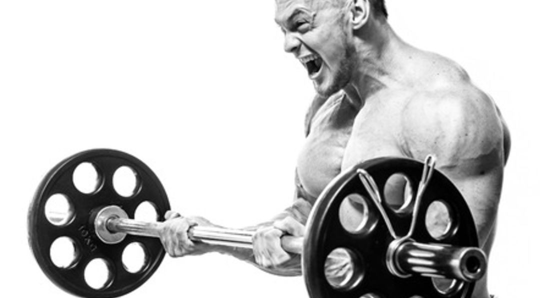 The 100 Rep Workout