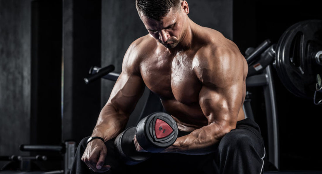 5 Tips To Bigger Biceps