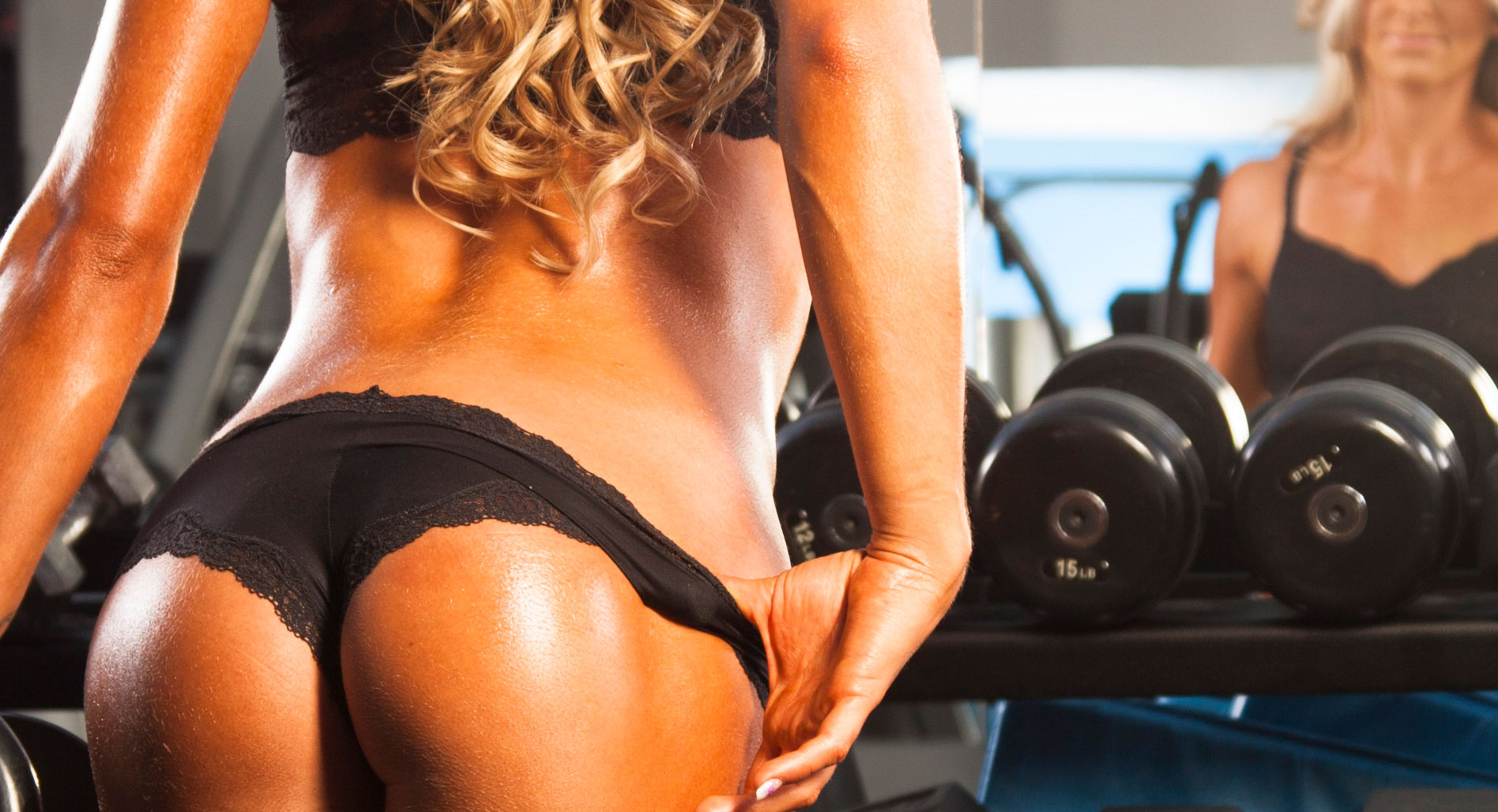 50 First Glutes