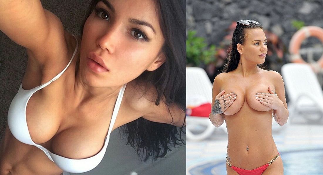 Hottest women on the internet