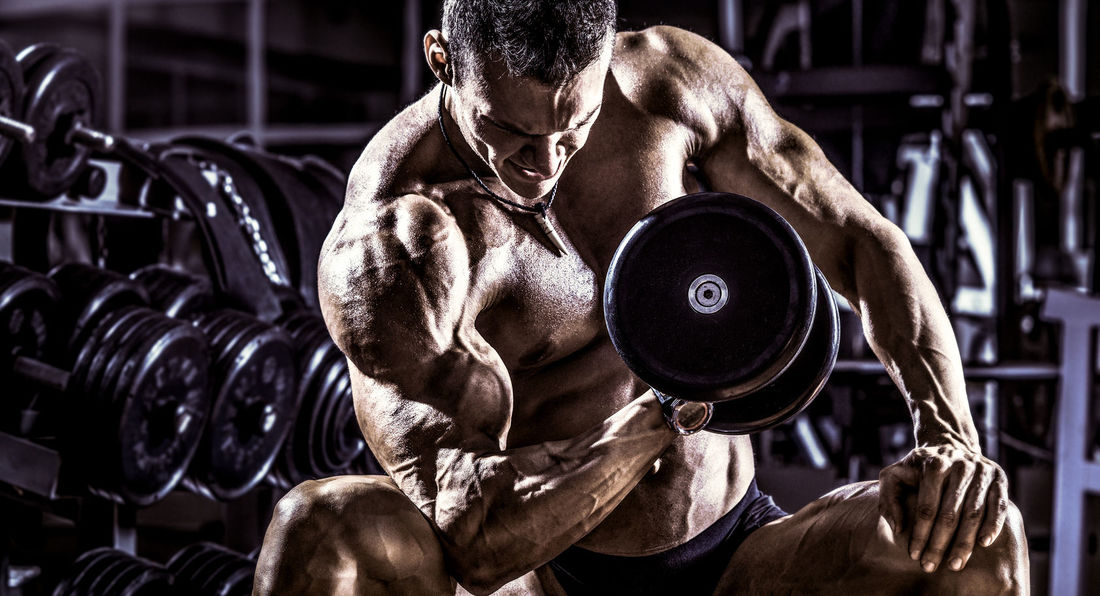 Get Bigger In Just 20 Mins