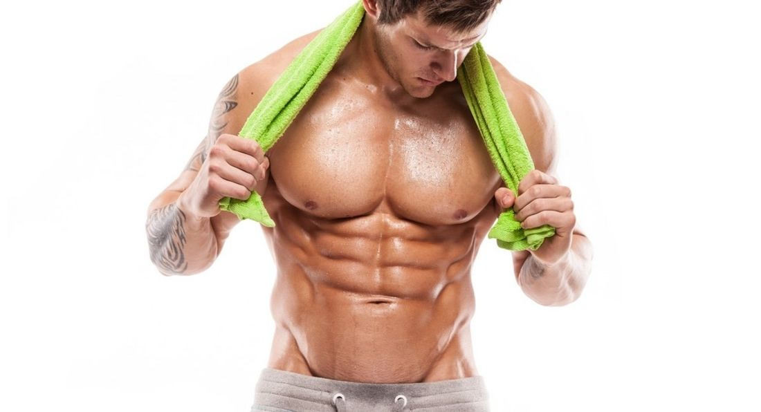 The Secret To A Lean Physique