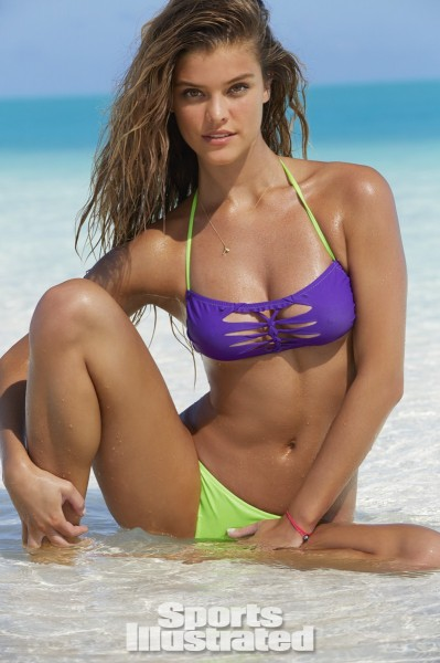 Alex Morgan, Sexiest athlete