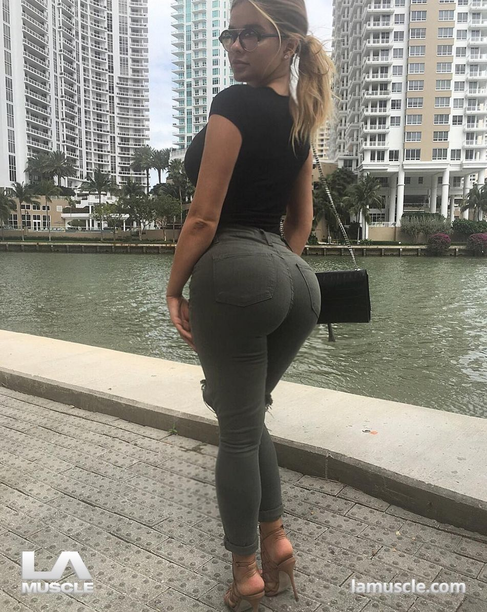 Anastasiya Kvitko Sexy
