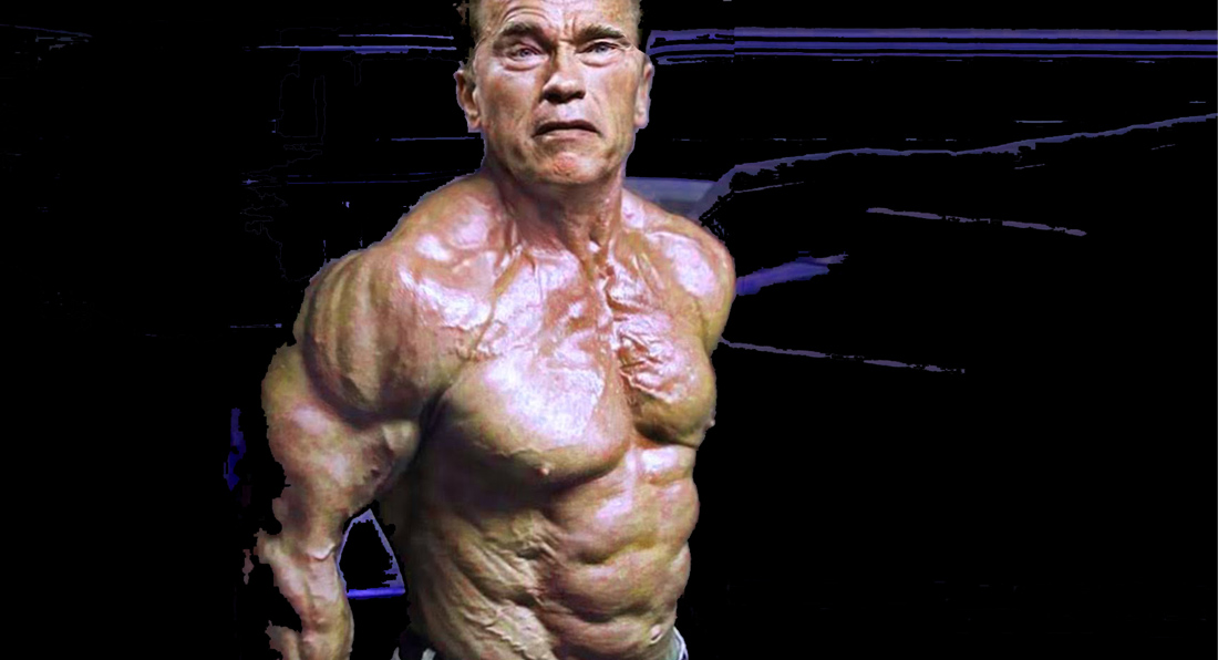 arnold schwarzenegger - photo #36