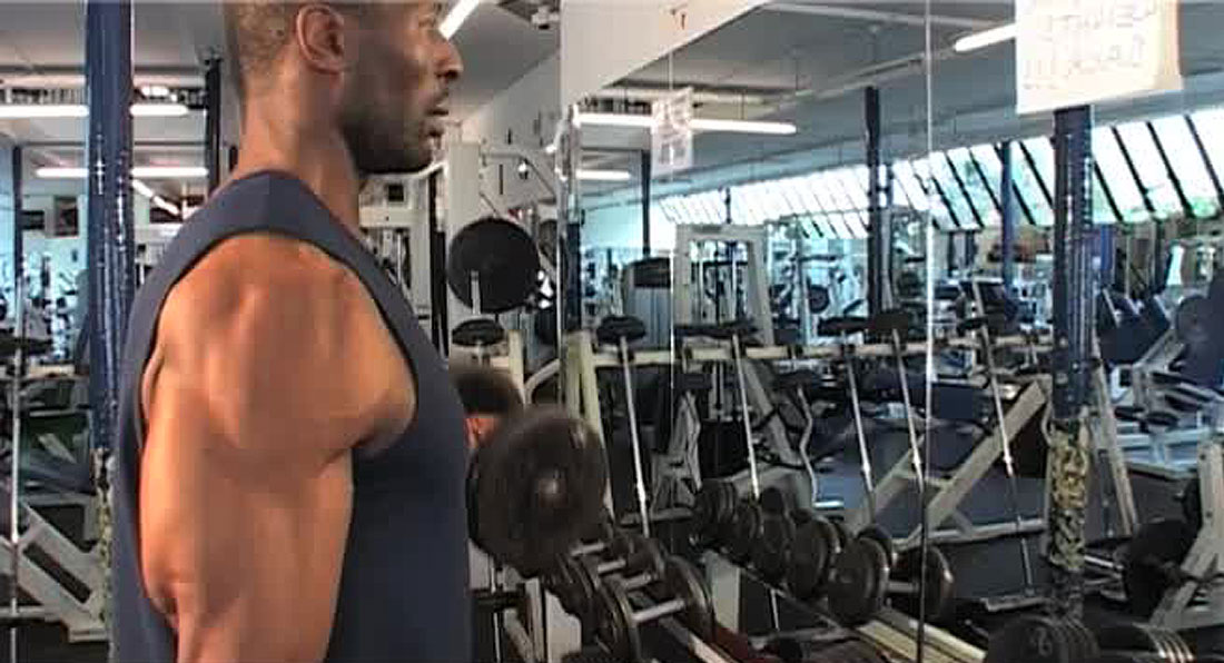 Maximizing your chest development