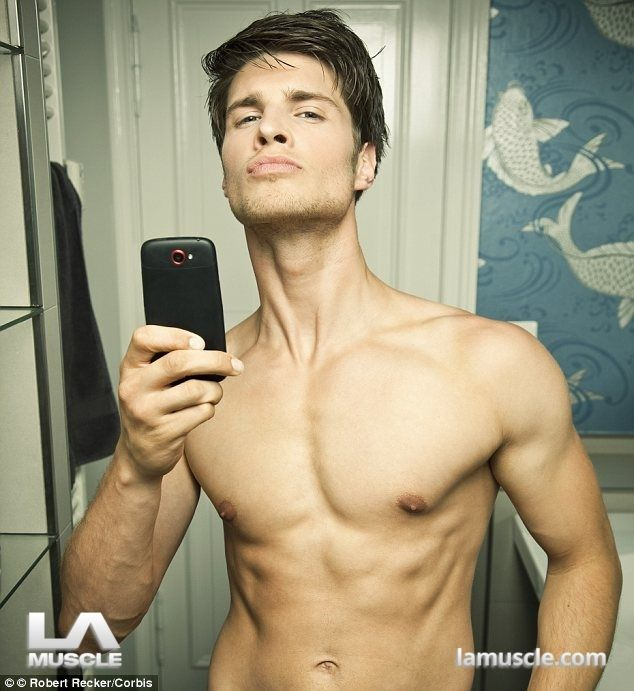 best male selfie photos pics top selfies of men