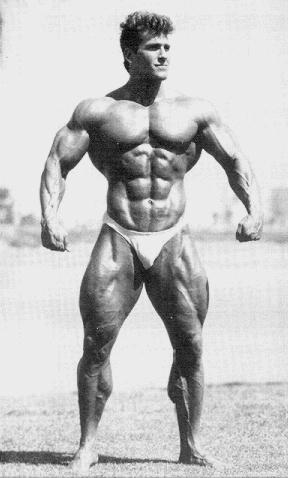 Bob Paris, the world's first openly gay bodybuilder, mr universe, IFBB champ