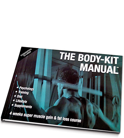 Body Manual E-Book