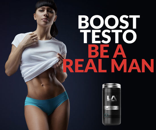 Boost Testosterone