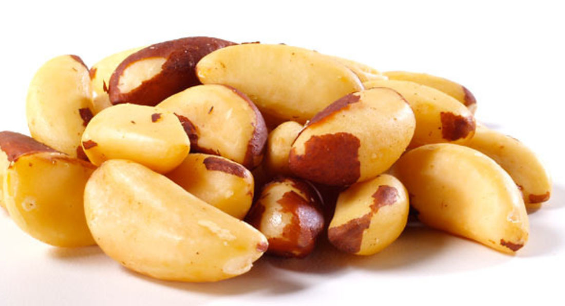 The Benefits of Brazil Nuts Revealed