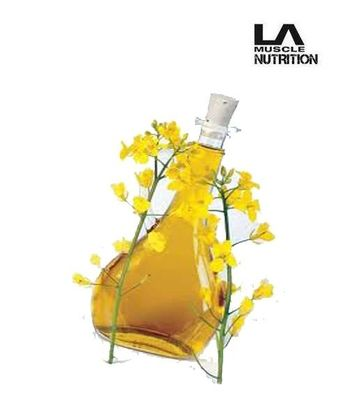 LA Muscle Nutrition - Canola Oil