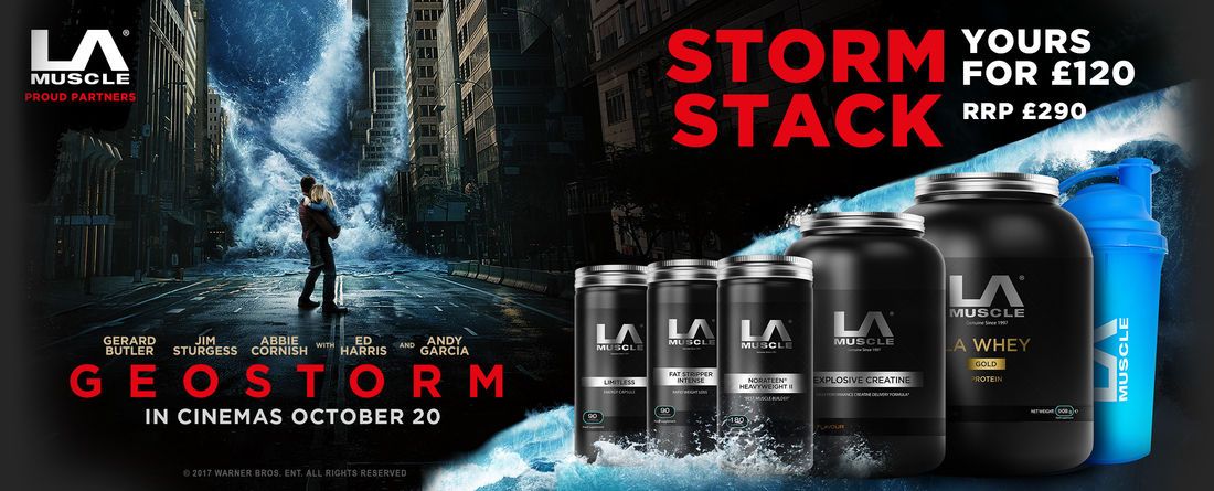 Storm Stack