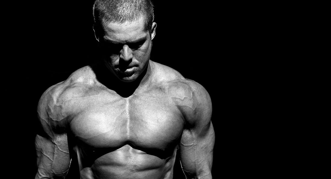 Try This Tip For Better Chest Gains