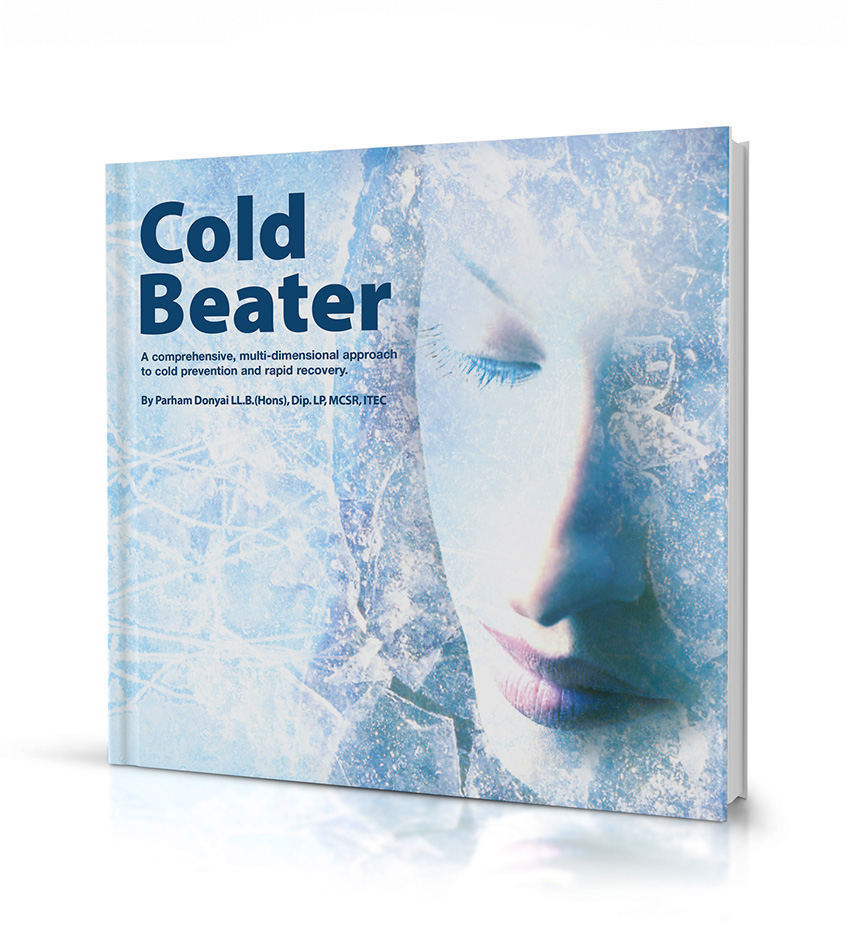 Free 'Cold Beater' 100 page book from LA Muscle (£1.99 postage)