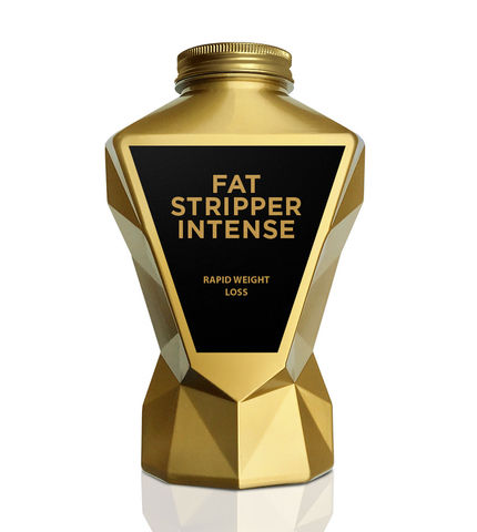 Fat Stripper Intense
