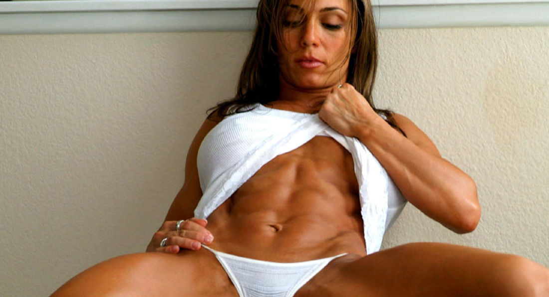 WARNING: Top 50 HOTTEST fitness women