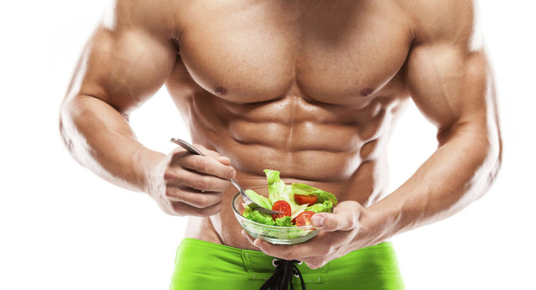 Natural Anabolic Foods