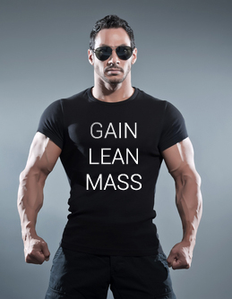 How to Gain Lean Mass