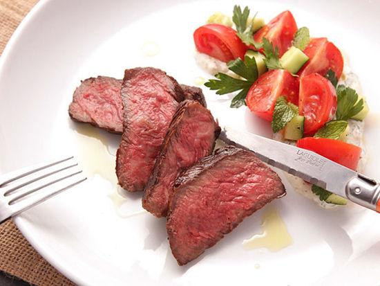 Muscle Building Steak Recipe